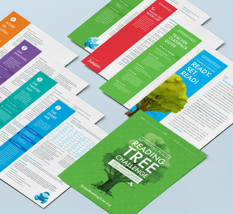 The Reading Tree Class Pack
